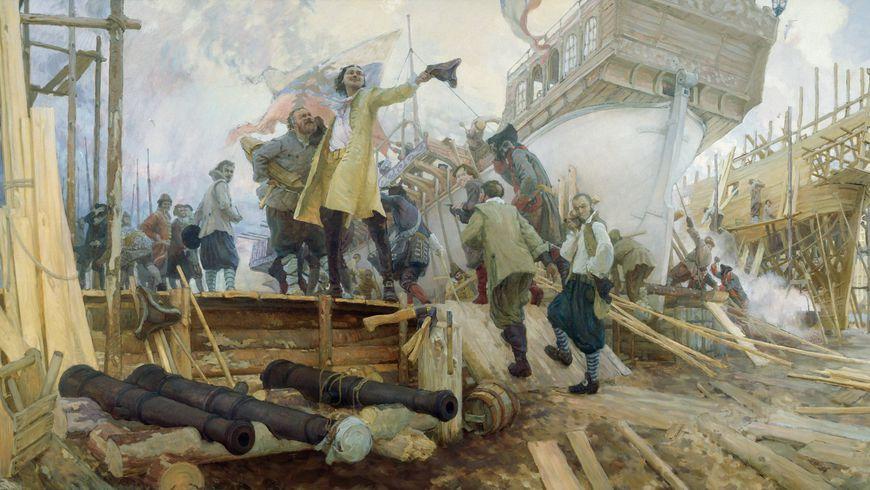 Секреты старой крепости, или Ростов сквозь века