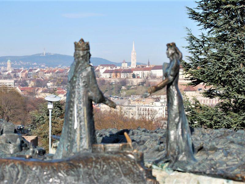 Будапешт глазами местного жителя
