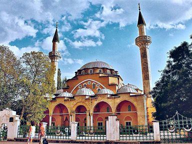 Кезлев— средневековая мелодия Востока