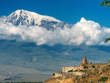 Дегустационно-исторический тур по Еревану и окрестностям