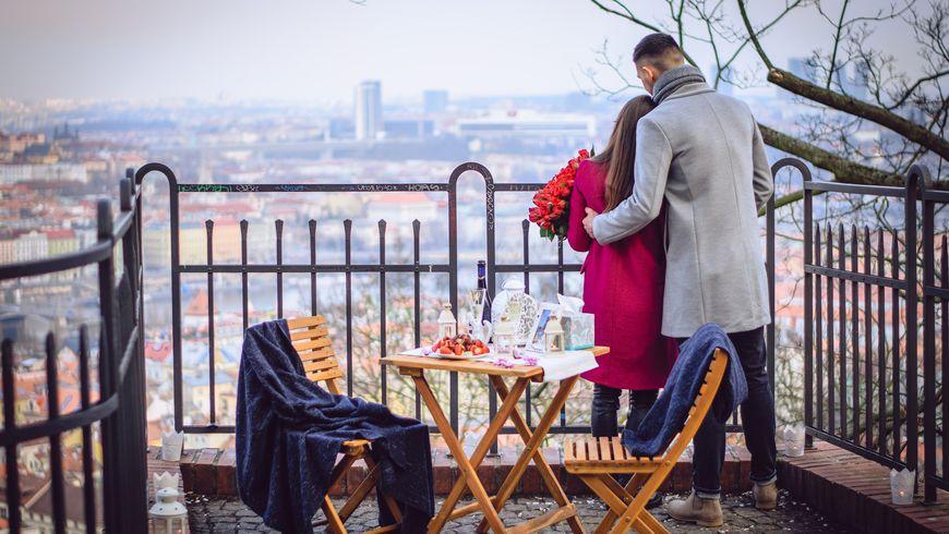 Фотопрогулка по необыкновенной Праге