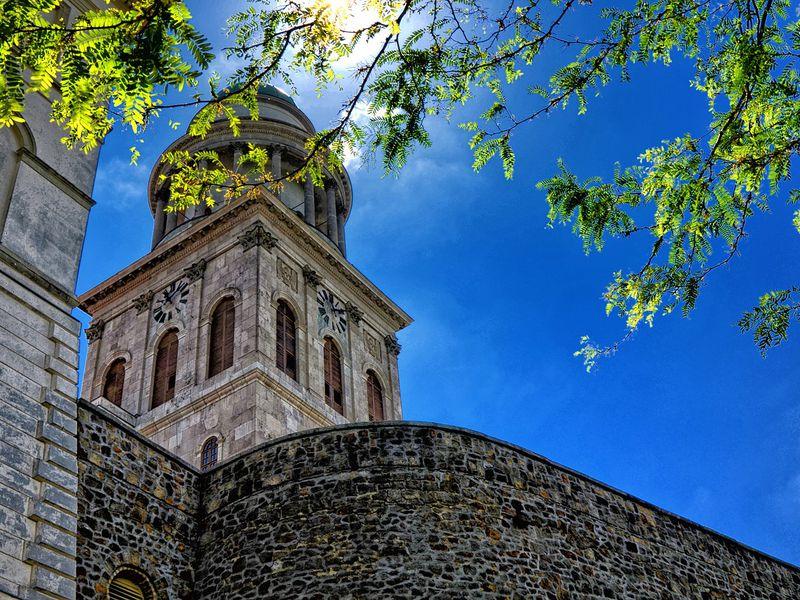 Поездка из Будапешта в аббатство Паннонхальма