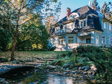 Межапарк: история Царского леса иего знаменитых обитателей