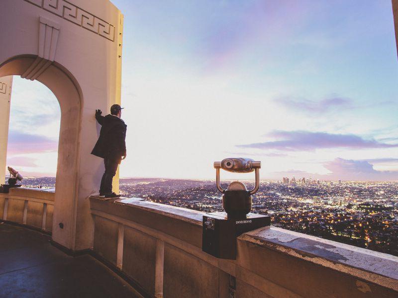 Экскурсия Лос-Анджелес: руководство поприменению