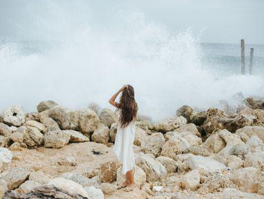 Обрывы и секретные пляжи юга Бали: тур с фотографом