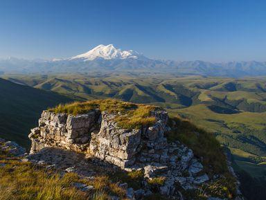 Джип-тур на плато Бермамыт
