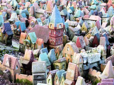 Светлогорск— город сказок