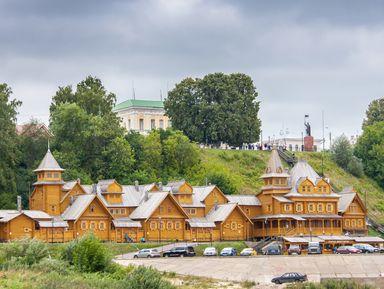 Городецкий край— русская Финляндия