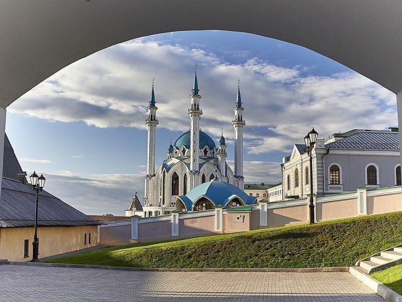 Императоры Казани