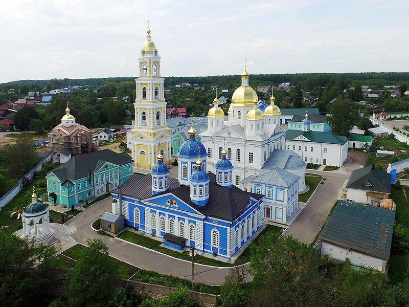 Путешествие по Березополью