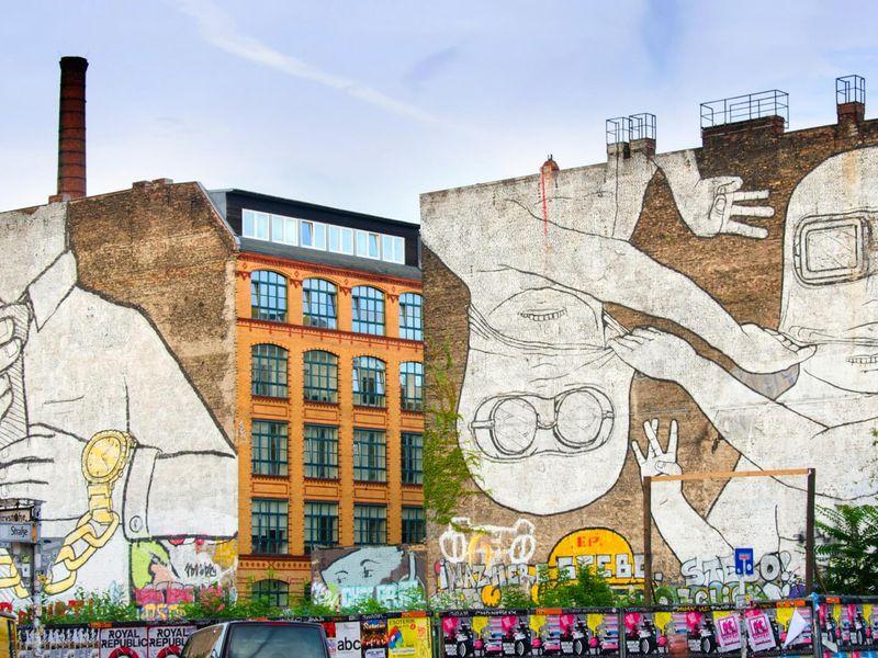 Альтернативный Берлин