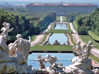 Лучше, чем Версаль?