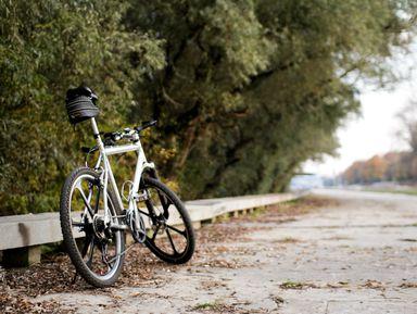 Велопрогулка по старинному Ярославлю