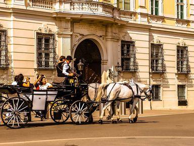 Вена — классика и импровизация