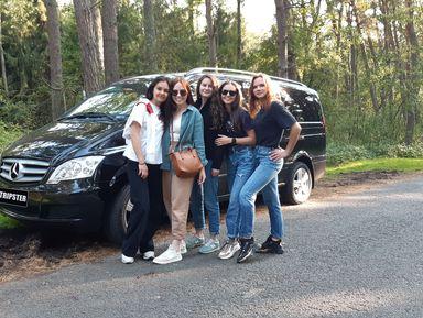 Экскурсии на машине в Калининграде – отзывы и цены на экскурсии 2021 года