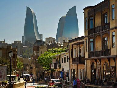 Обзорные экскурсии в Баку на русском языке – отзывы и цены на экскурсии 2021 года