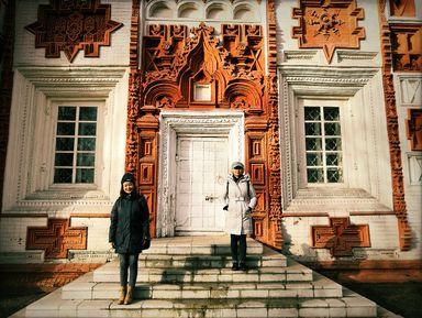 Экскурсия в Иркутске: Пешком по Иркутску через века