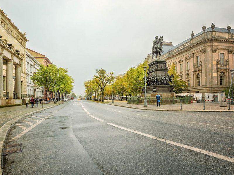 Берлин на все 100. Дорогами Фридриха