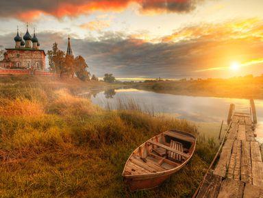 Православные святыни Ивановской земли