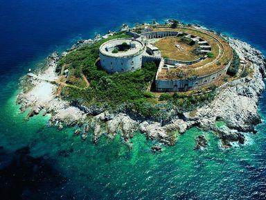 Сокровища Бока-Которского залива