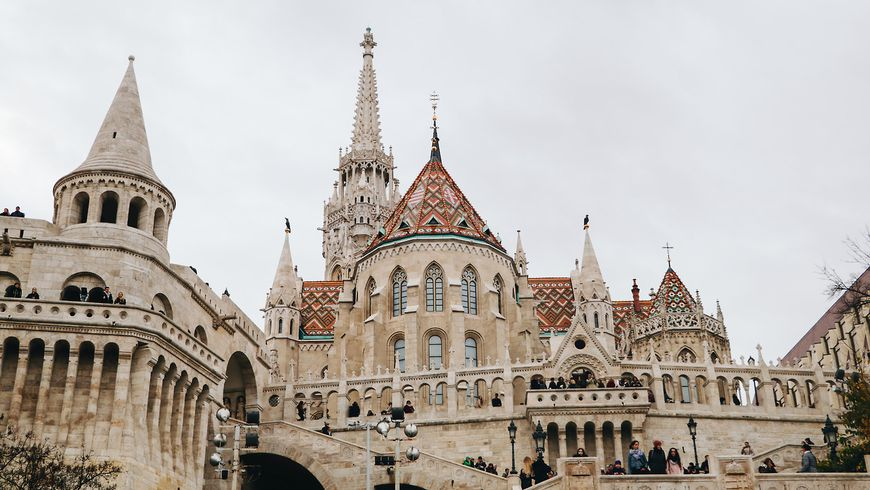 Будапешт для тех, кто спешит