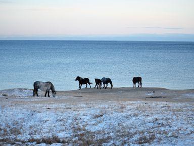 Большое Голоустное— сакральное место Байкала