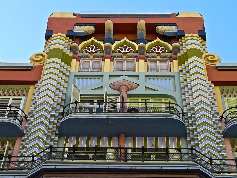 Экскурсия Валенсия и шедевры модерна