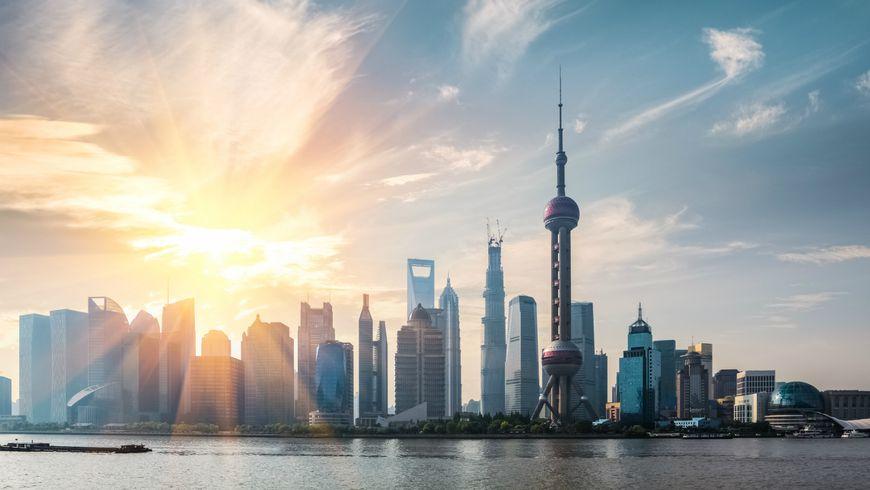 Самое интересное в Шанхае за 6 часов