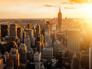 Многоликий Нью-Йорк