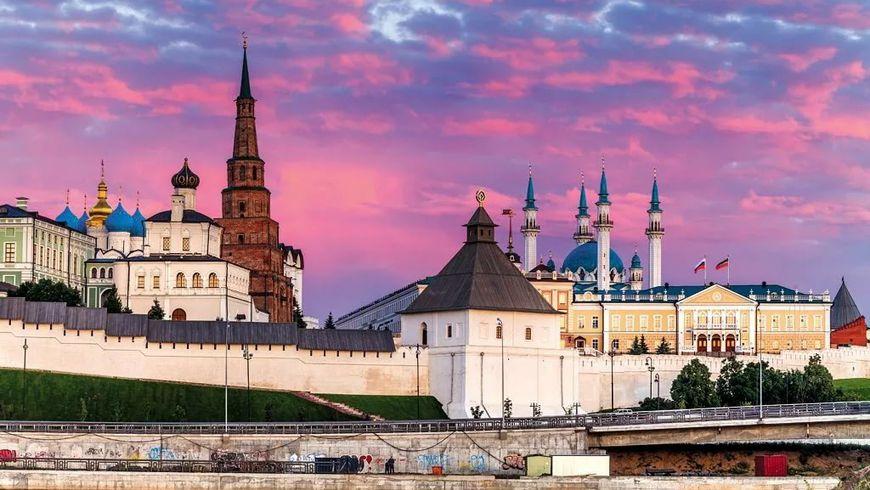Казань 3в 1: история, современность итатарская кухня