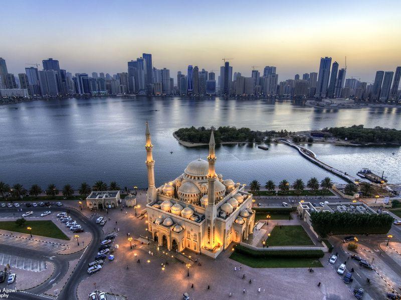 Экскурсия ОАЭ без гламура: 5«северных» эмиратов