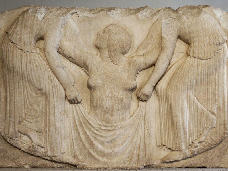Экскурсия По следам Афродиты — экскурсия из любого города Кипра