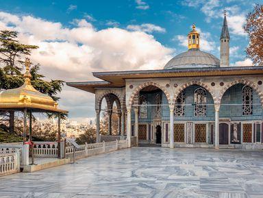 Открыть Стамбул за один день: путешествие из Алании