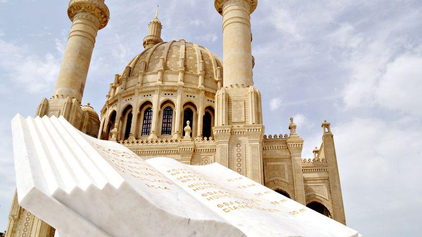 Главные мечети Баку: 3 эпохи города
