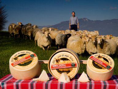 Баскские деликатесы