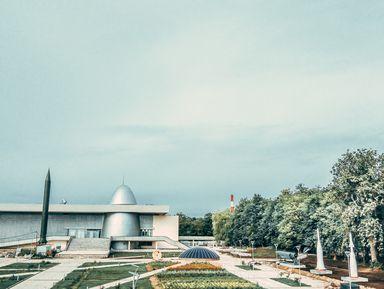 Неформально-обзорная экскурсия по Калуге