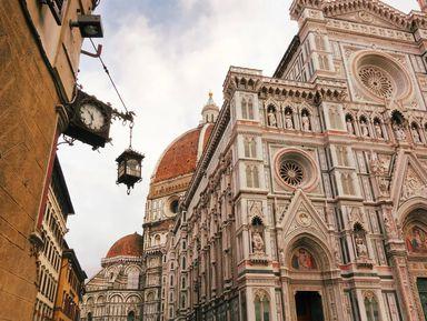 Необычные экскурсии во Флоренции на русском языке – цены на экскурсии 2021 года