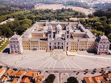 Лиссабон,Мафра, Эрисейра, Жозе Франку: 4 города за 8 часов