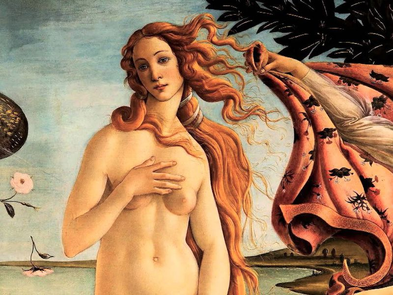 Экскурсия Уффици: знакомство с итальянским Ренессансом