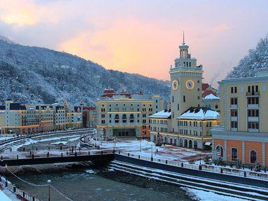 Экскурсии в Сочи — описание и цены на экскурсии 2021 года