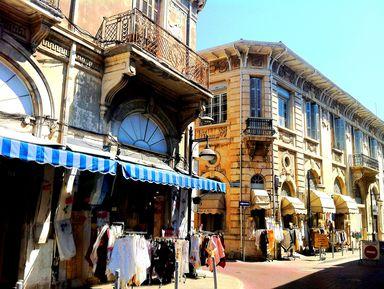 Лимассол: за кулисами туристического города