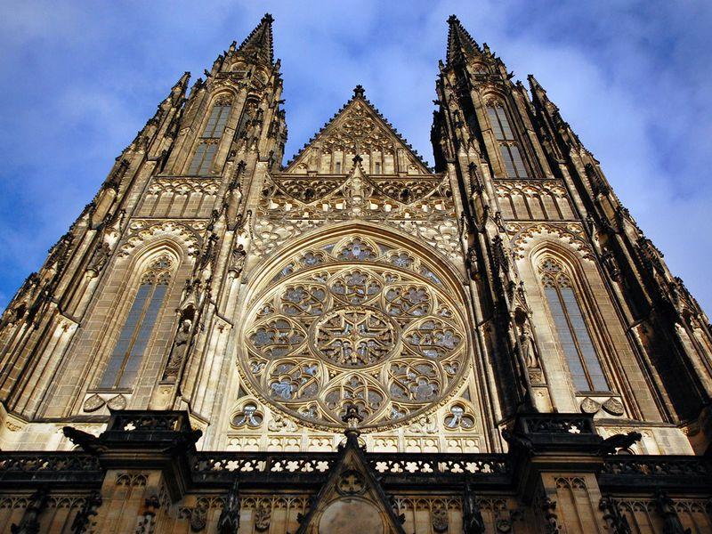 Прага — любовь с первого взгляда