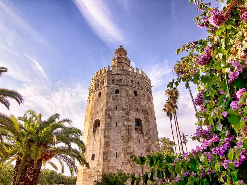 Экскурсия Ежедневная прогулка по Севилье