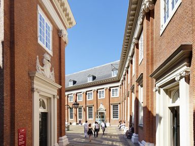 Билеты в Исторический музей Амстердама