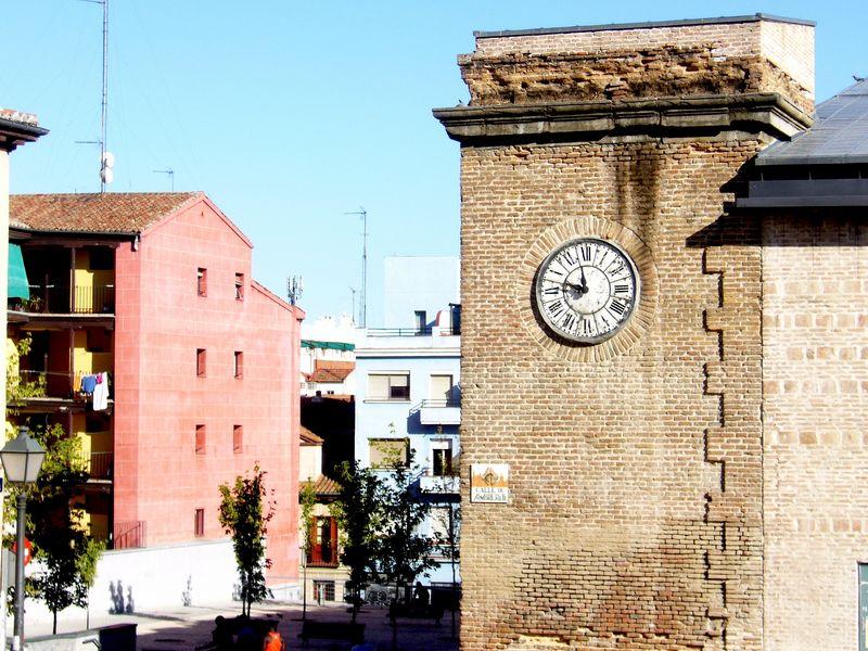 Экскурсия Первое знакомство с Мадридом