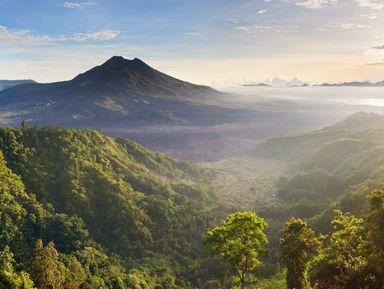 Экскурсии к вулкану Батур на русском языке – отзывы и цены на экскурсии 2021 года