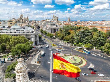 Экспресс Мадрид