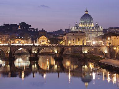 Аудиенция Папы Римского