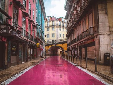 Тайны Лиссабона