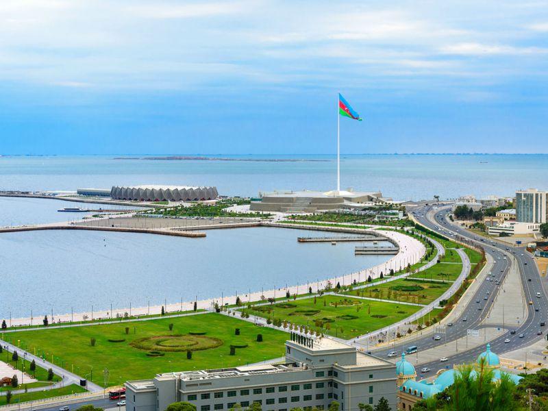 Приморский бульвар: история и архитектура